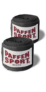 Boxen Paffen Sport Boxbandagen Muay Thai 2,5m elastisch Bandagen Kickboxen