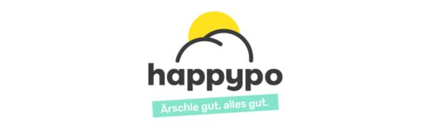 Logo Ärschle alles gut