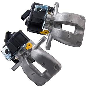 Bremssattel hinten links und rechts 3C0615403 2 St/ück