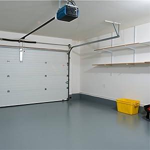 Betonfarbe Bodenfarbe Bodenbeschichtung W700 Anthrazitgrau Ahnl Ral