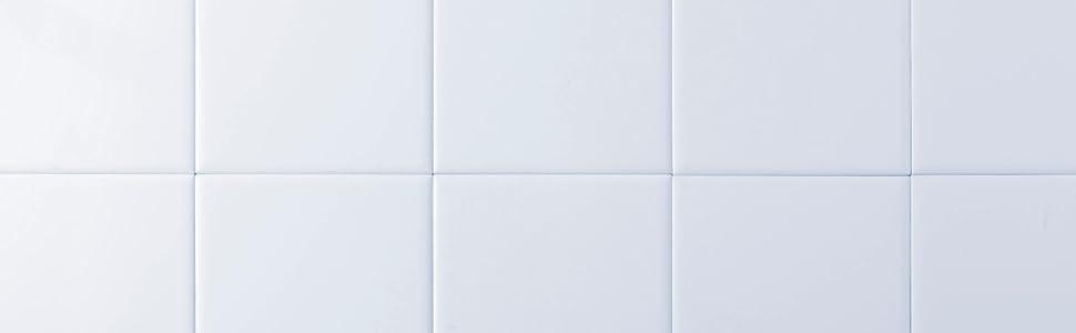 Fliesenlack Fliesenfarbe Wandfliesen Wo We W713 Licht Grau ähnl Ral