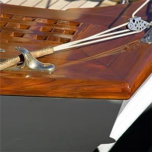 Bootslack Yachtlack Schiffslack Seidenmatt Farblos Für Boot Yacht