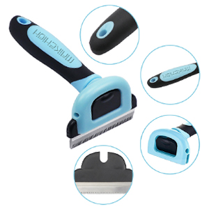 Fellpflege-Werkzeug Für kleine
