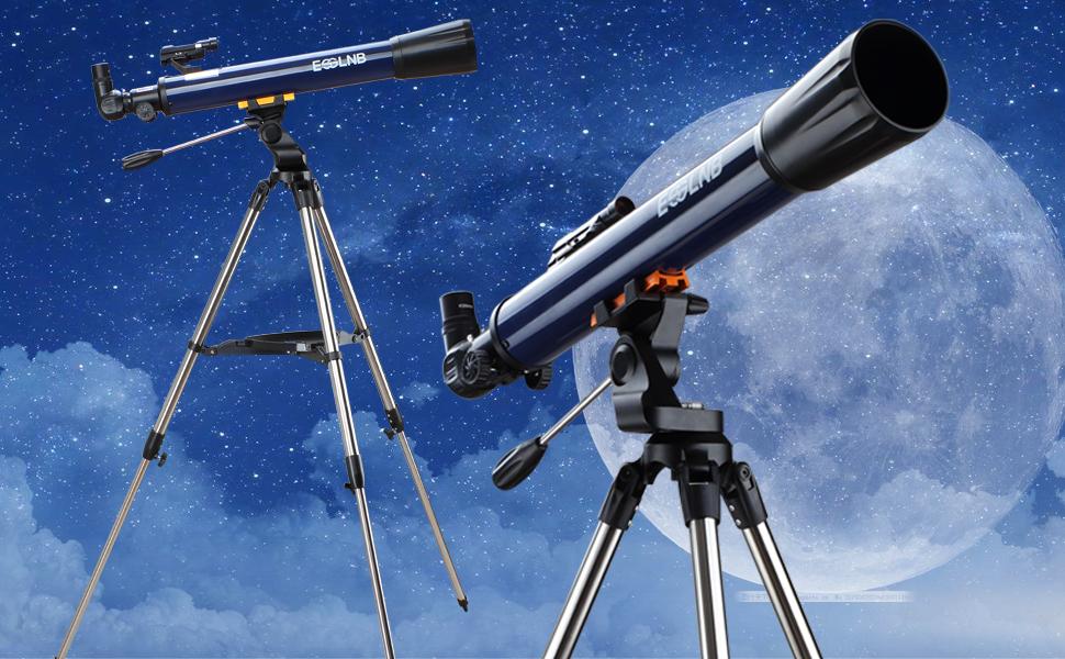 Esslnb astronomisches teleskop amazon kamera