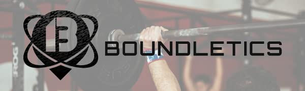 Boundletics