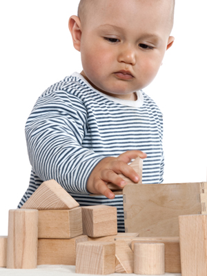 unbhehandlete bauklötze für kleinkinder ab 1 jahr naturbelassene große holzbausteine