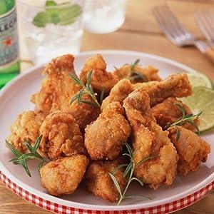 Gebratene Hühnerbeine