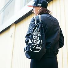 Turnbeutel Gymbags Rucksack backpack