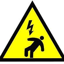 Vermeiden Sie den Stromschlag