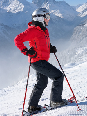 Pantalones de trekking para mujer, impermeables, pantalones de invierno para mujer, pantalones impermeables