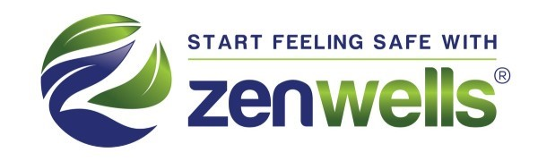 Zenwells Logo
