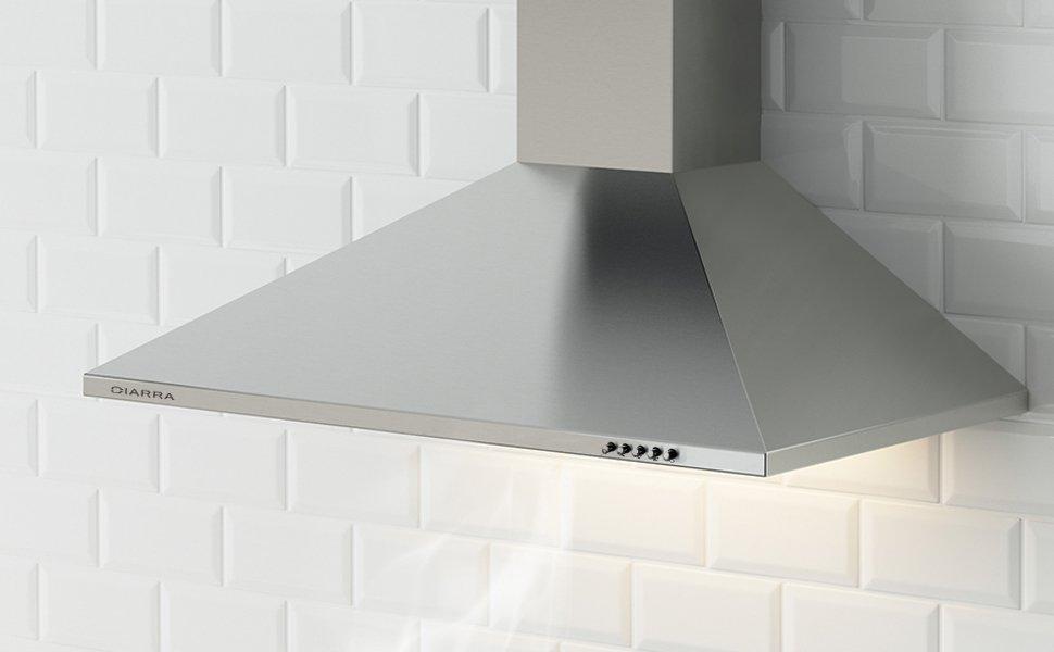 Dunstabzugshaube abluft ventil abluft küche spritzschutz küche