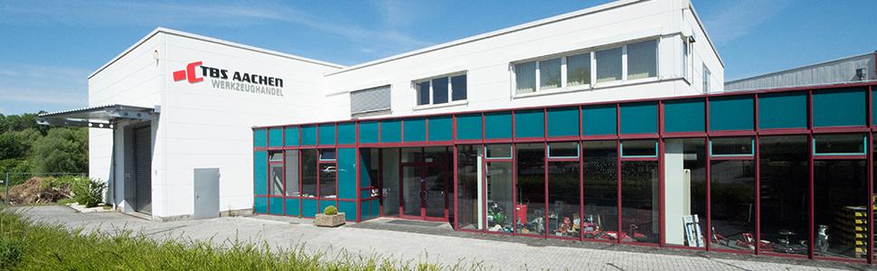 Cric TBS Aachen.