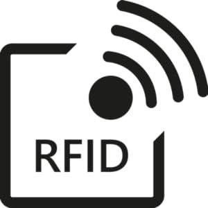 RFID Börse