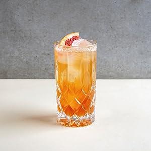 Lemon Port - Elephant Gin Geschenkset