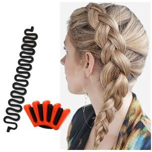 Welche Frisur Pt Zu Mir Mit Foto | 25pcs Haare Frisuren Set Haar Zubehor Styling Set Hair Styling
