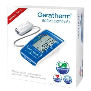 Blutdruckmessgerät Geratherm