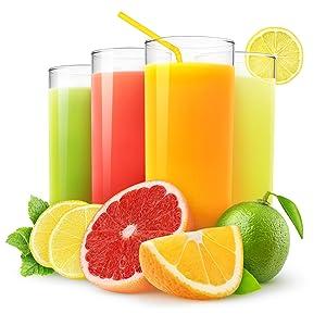 smoothie maker juicer electric juicer vegetable and fruit juicer slow juicer