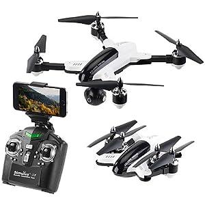 Quatrocopter