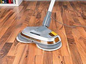 Fußboden Poliermaschine ~ Sichler haushaltsgeräte bodenpoliermaschine amazon elektronik