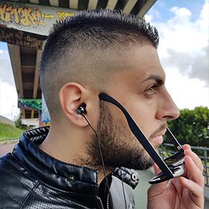 Kopfhörer LUDOS CLAMOR