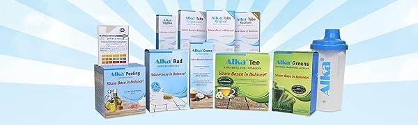 Entsäuern, säure-basen-balance, entgiften, detox, entschlacken, abnehmen, basischer tee, basisch