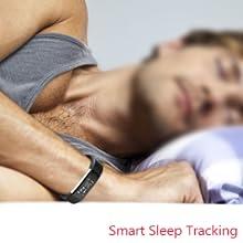 Intelligente Schlafverfolgung