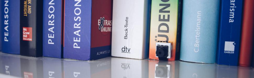 Mini Kamera Modul 1080P HD drahtlos mit App