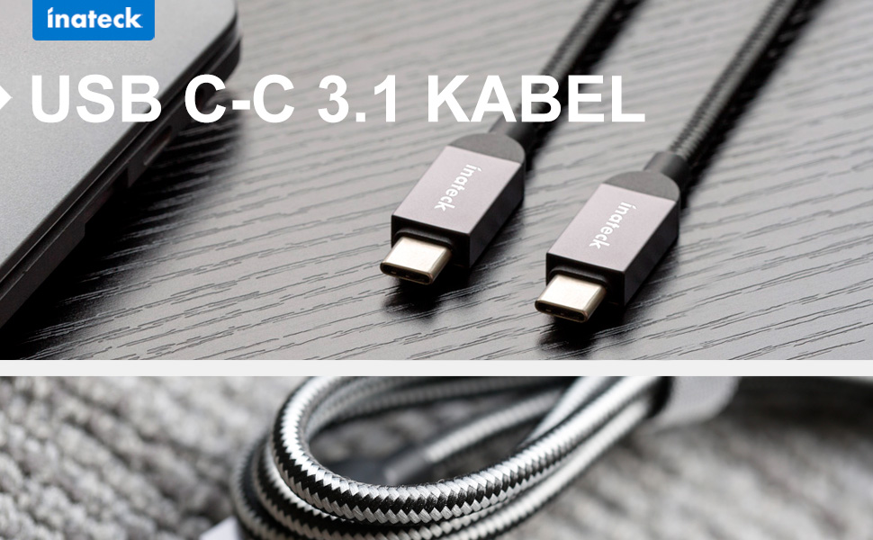 usb c kabel