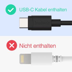 Für Apple-Geräte: