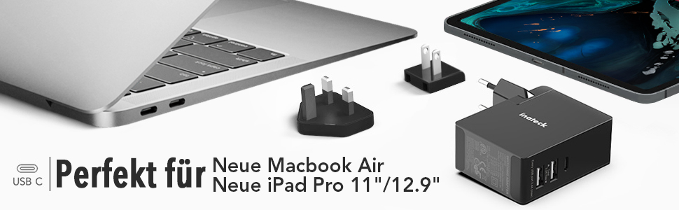 Perfekt für  Neue Macbook Air