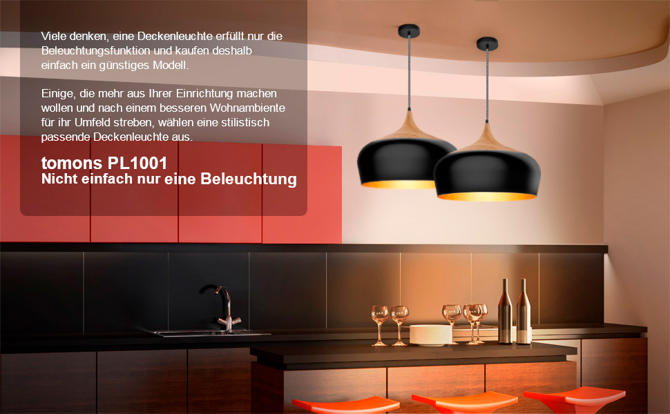 Wunderbar Trommelbeleuchtung Küche Bilder - Kicthen Dekorideen ...