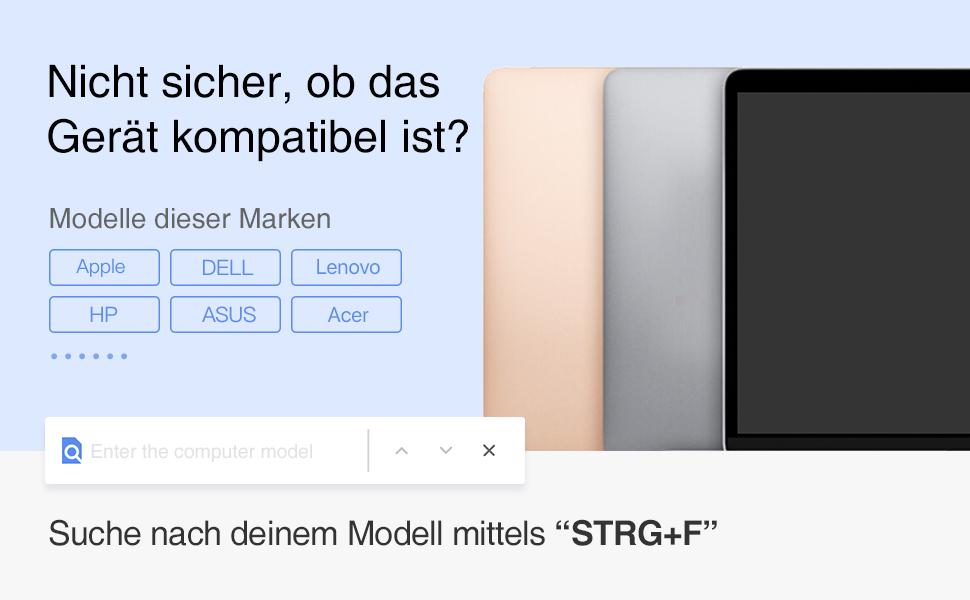 ladekabel macbook pro 2018