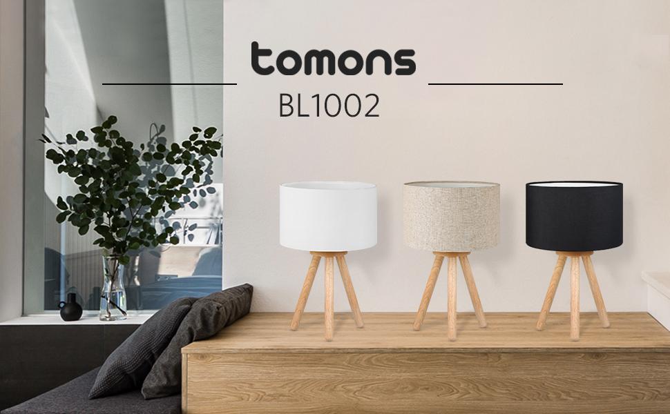 Tomons BL1002