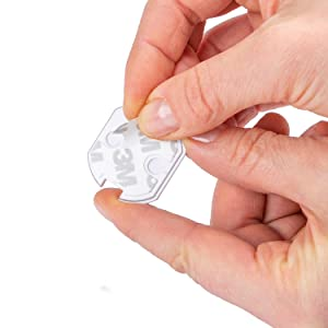 Steckdosen Kindersicherung - Avantina