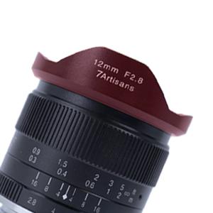 7artisans 12mm F2 8 Aps C Weitwinkel Manuell Fixed Kamera
