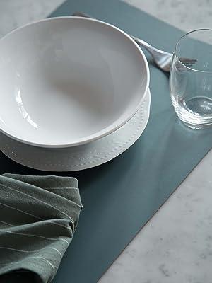 schönes Tischset