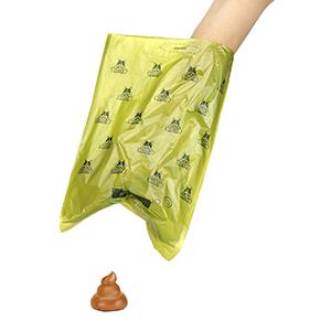 poop bags pogi's