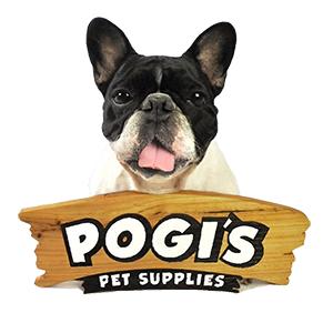 pogi's logo