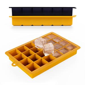 Blumtal Eiswürfelformen aus Silikon für die perfekten Eiswürfel