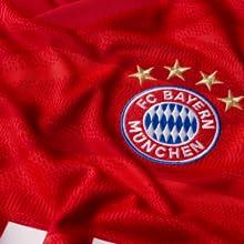 FC Bayern München Trikot Home Damen 201920, Thomas Müller, Größe S