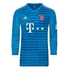 Manuel Neuer offizielles Torwart-Trikot begeistert jeden Torwartfan.