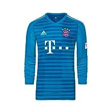Manuel Neuer offizielles Kinder-Torwart-Trikot begeistert auch jeden jungen Torwartfan.