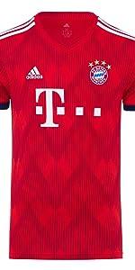 FC Bayern München Trikot Home der Saison 2018/19 für Erwachsene