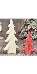 Weihnachtsdeko Zum Kaufen.Amazon De Valery Madelyn Holz Weihnachtsdeko Anhänger 6tlg 13 14cm