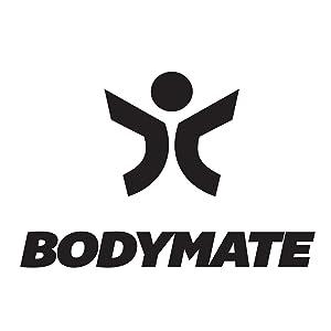 BODYMATE brand logo