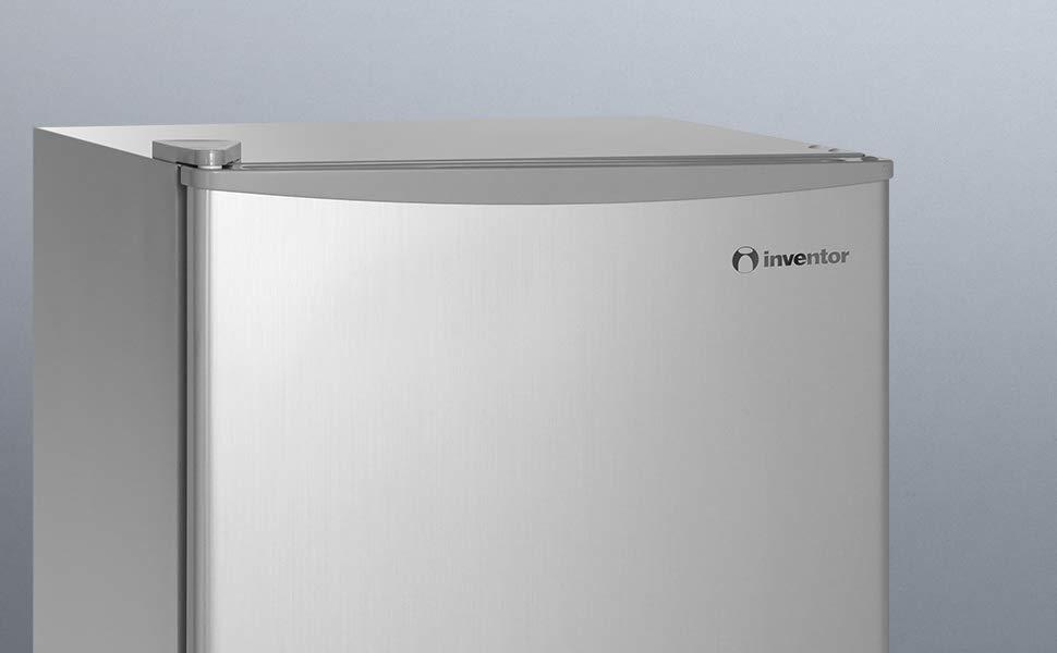 Bomann Mini Kühlschrank Haltbar : Inventor mini kühlschrank l energieklasse a lagervolumen l