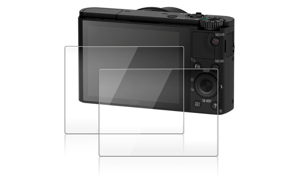 Display Schutz Für Sony Rx100iii Rx100ii Rx100 Iv V Rx Kamera