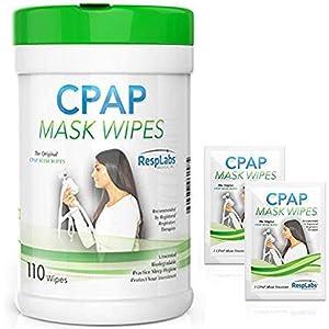 RespLabs CPAP Gepäckanhänger für Medizinische Geräte