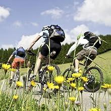 Der Schutz für alle Radfahrer – ilon Protect-Salbe